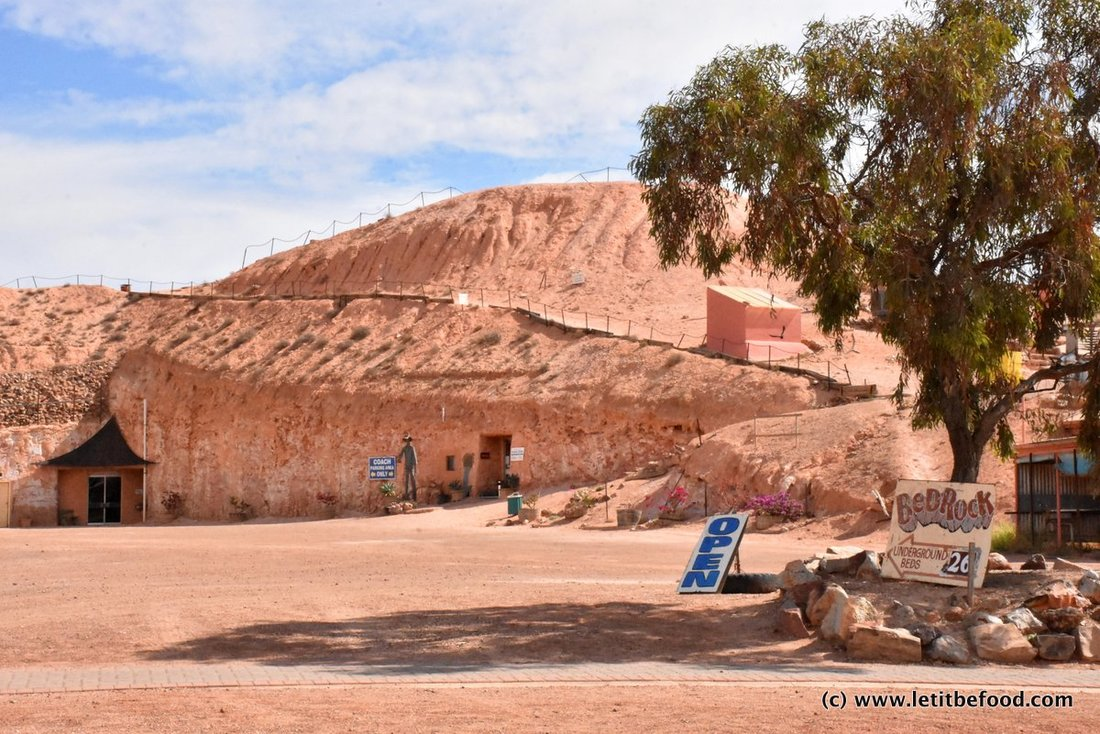 Coober Pedy Part 1 South Australia 26 30 April 2018