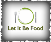 Let It Be Food