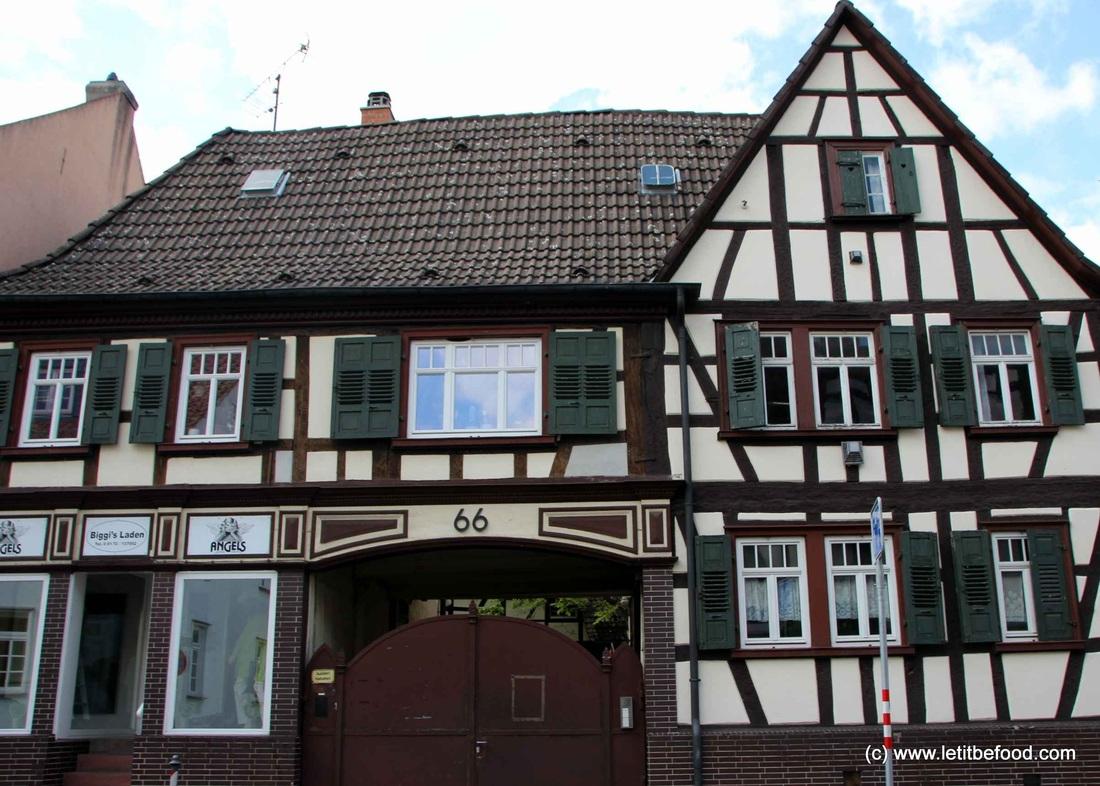 Friedrichsdorf Germany  City new picture : streetscape friedrichsdorf germany streetscape friedrichsdorf germany ...