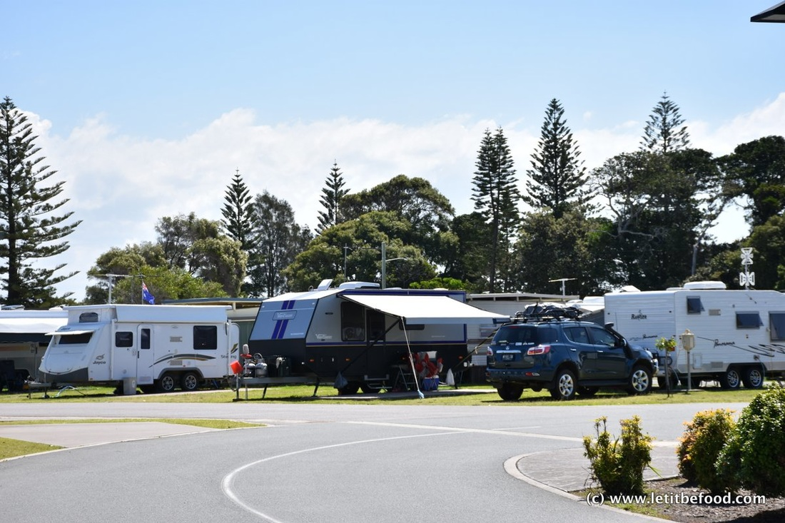 Belmont Pines Lakeside Caravan Park newcastle (belmont, lake macquarie), new south wales (11